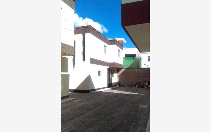 Foto de casa en venta en  113, jardines de la hacienda, querétaro, querétaro, 2032846 No. 08