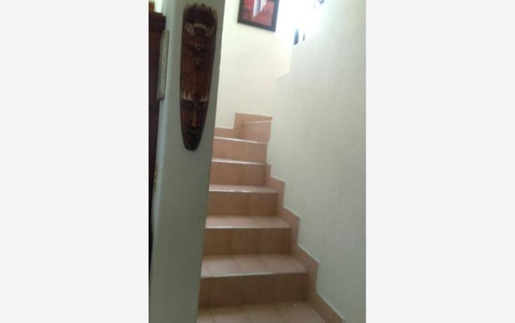 Foto de casa en venta en  113, jardines de la hacienda, querétaro, querétaro, 2032846 No. 11