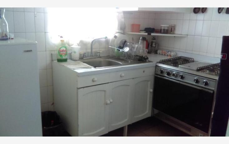 Foto de casa en venta en  113, jardines de la hacienda, querétaro, querétaro, 2032846 No. 13