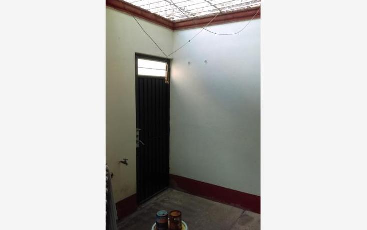 Foto de casa en venta en  113, jardines de la hacienda, querétaro, querétaro, 2032846 No. 14