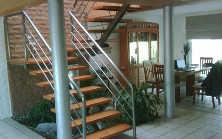 Foto de casa en venta en  113, la carcaña, san pedro cholula, puebla, 685601 No. 02