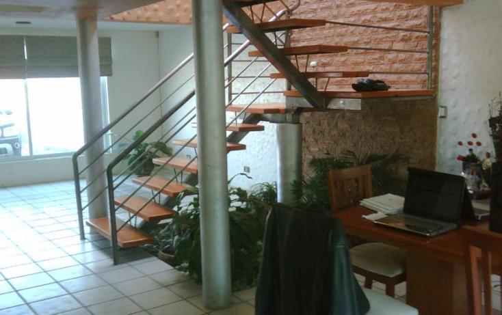 Foto de casa en venta en  113, la carcaña, san pedro cholula, puebla, 685601 No. 03
