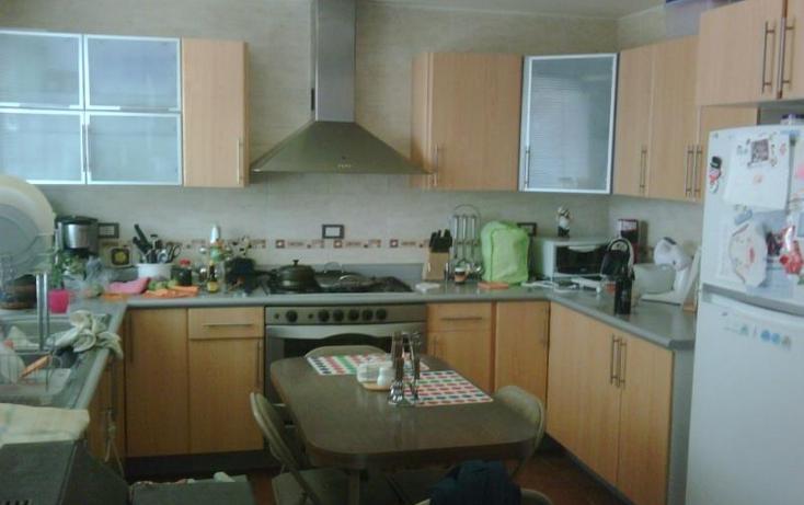 Foto de casa en venta en  113, la carcaña, san pedro cholula, puebla, 685601 No. 04