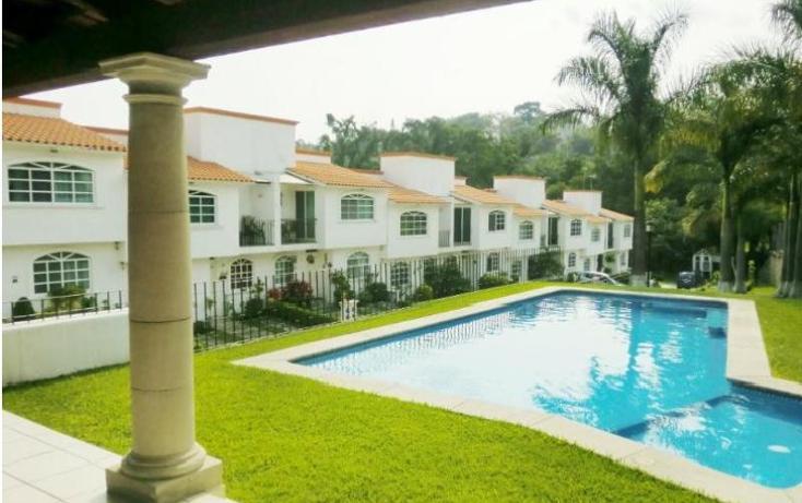 Foto de casa en venta en  113, la parota, cuernavaca, morelos, 383523 No. 01