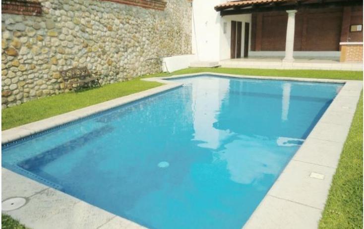 Foto de casa en venta en  113, la parota, cuernavaca, morelos, 383523 No. 02