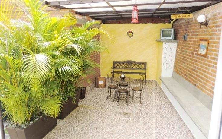 Foto de casa en venta en  113, la parota, cuernavaca, morelos, 383523 No. 08