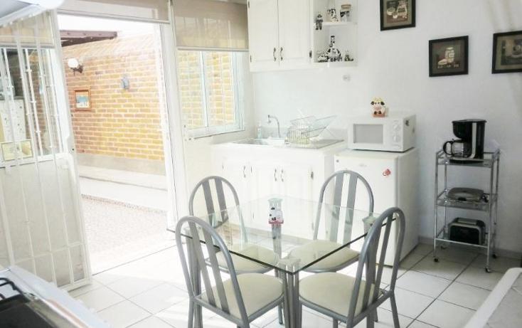 Foto de casa en venta en  113, la parota, cuernavaca, morelos, 383523 No. 10