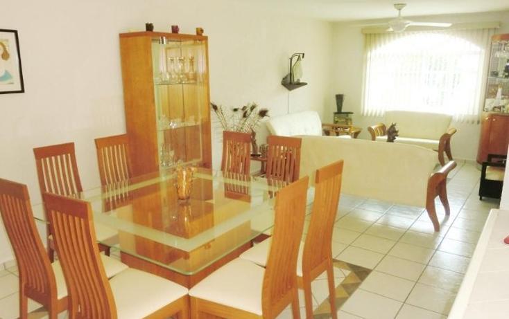 Foto de casa en venta en  113, la parota, cuernavaca, morelos, 383523 No. 13