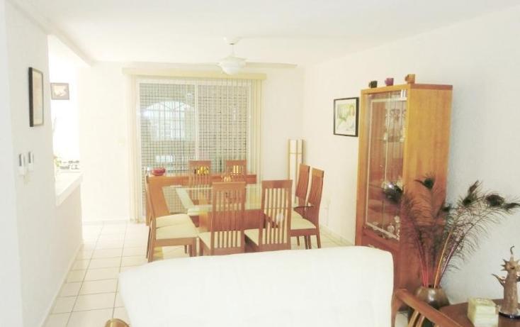 Foto de casa en venta en  113, la parota, cuernavaca, morelos, 383523 No. 14
