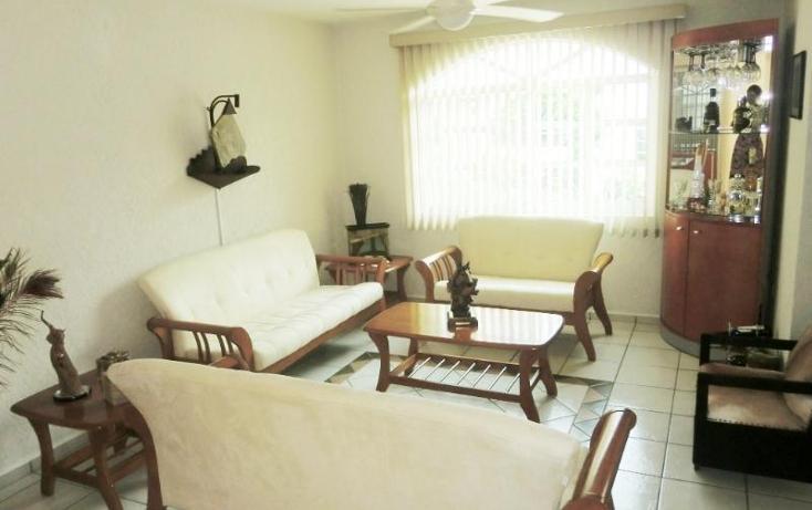 Foto de casa en venta en  113, la parota, cuernavaca, morelos, 383523 No. 15