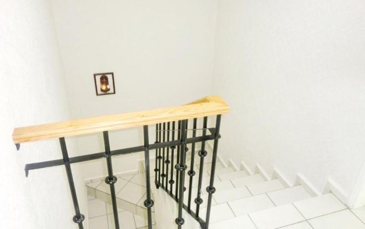 Foto de casa en venta en  113, la parota, cuernavaca, morelos, 383523 No. 17