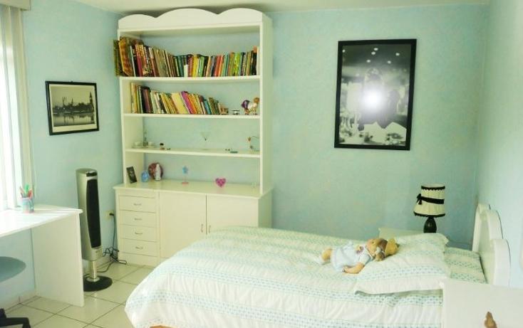 Foto de casa en venta en  113, la parota, cuernavaca, morelos, 383523 No. 18