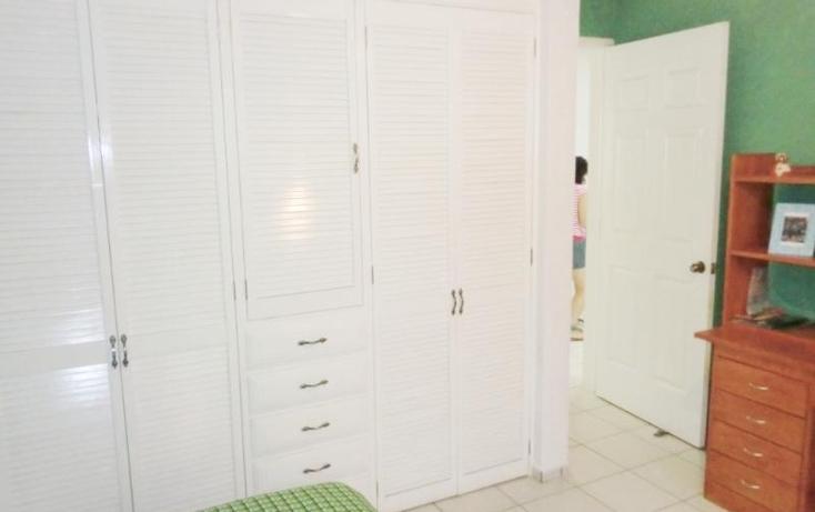 Foto de casa en venta en  113, la parota, cuernavaca, morelos, 383523 No. 21