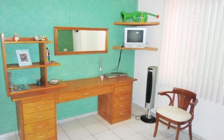 Foto de casa en venta en  113, la parota, cuernavaca, morelos, 383523 No. 23
