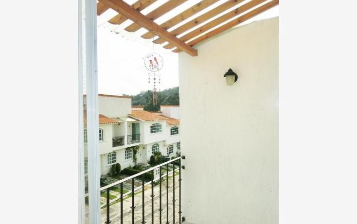 Foto de casa en venta en  113, la parota, cuernavaca, morelos, 383523 No. 28