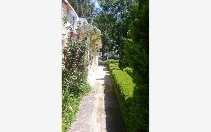 Foto de casa en venta en  113, los reyes ixtacala 2da. secci?n, tlalnepantla de baz, m?xico, 2039968 No. 01