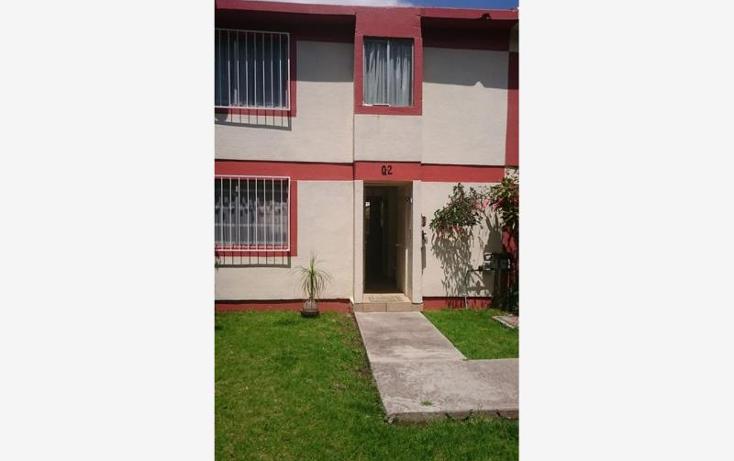 Foto de casa en venta en  113, los reyes ixtacala 2da. secci?n, tlalnepantla de baz, m?xico, 2039968 No. 03