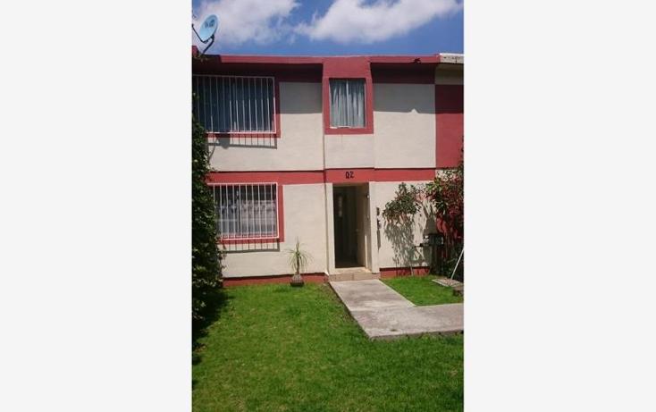 Foto de casa en venta en  113, los reyes ixtacala 2da. secci?n, tlalnepantla de baz, m?xico, 2039968 No. 04