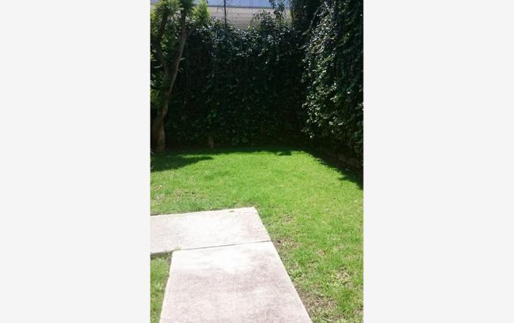 Foto de casa en venta en  113, los reyes ixtacala 2da. secci?n, tlalnepantla de baz, m?xico, 2039968 No. 06