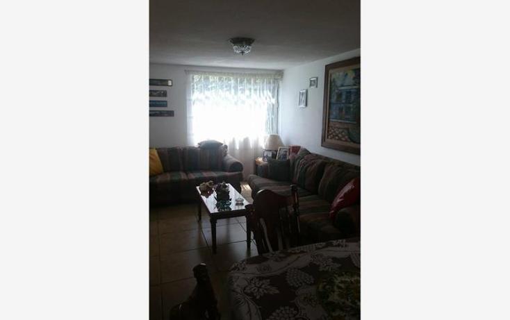 Foto de casa en venta en  113, los reyes ixtacala 2da. secci?n, tlalnepantla de baz, m?xico, 2039968 No. 08