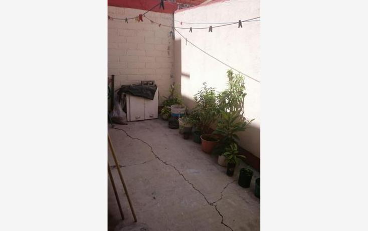 Foto de casa en venta en  113, los reyes ixtacala 2da. secci?n, tlalnepantla de baz, m?xico, 2039968 No. 12