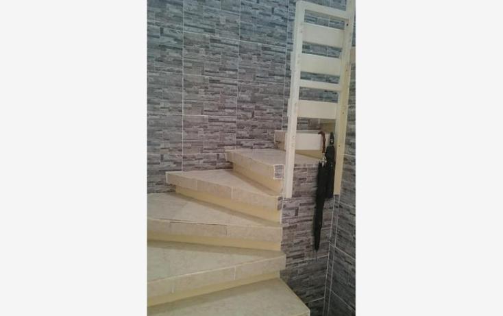 Foto de casa en venta en  113, los reyes ixtacala 2da. secci?n, tlalnepantla de baz, m?xico, 2039968 No. 15