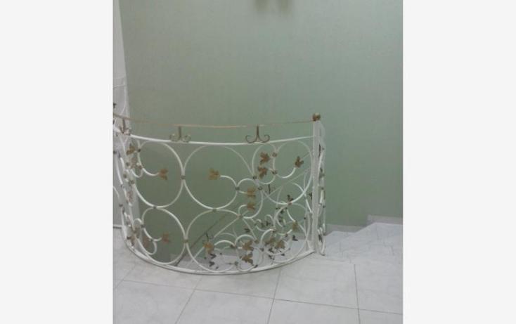 Foto de casa en venta en  113, santa fe, corregidora, querétaro, 816487 No. 02