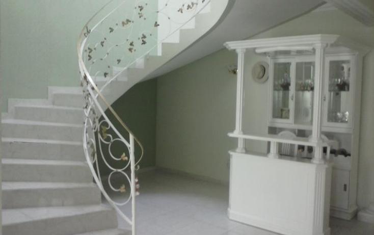 Foto de casa en venta en  113, santa fe, corregidora, querétaro, 816487 No. 03