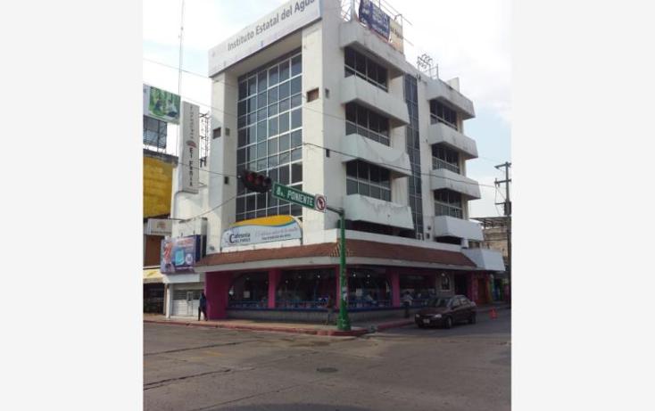 Foto de edificio en venta en  113, tuxtla guti?rrez centro, tuxtla guti?rrez, chiapas, 904227 No. 01