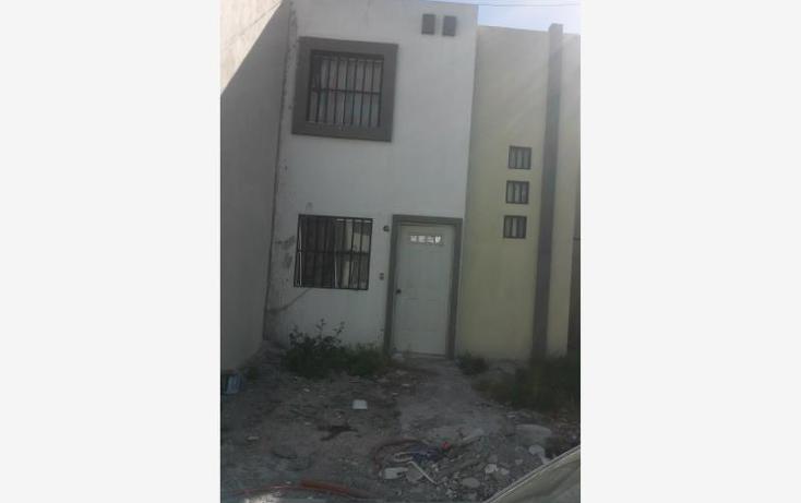 Foto de casa en venta en  113, villa florida, reynosa, tamaulipas, 1674512 No. 01