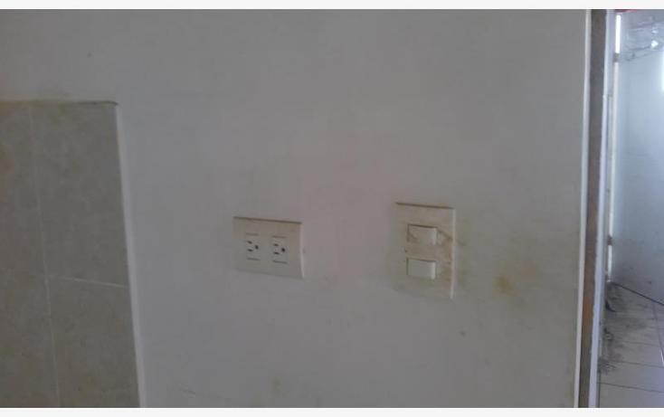 Foto de casa en venta en  113, villa florida, reynosa, tamaulipas, 1674512 No. 22