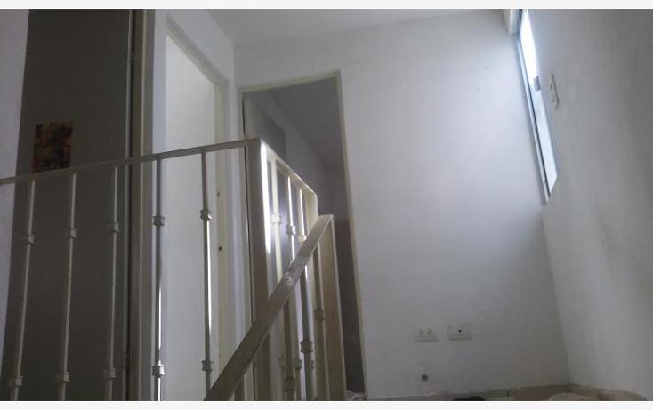 Foto de casa en venta en  113, villa florida, reynosa, tamaulipas, 1674512 No. 25