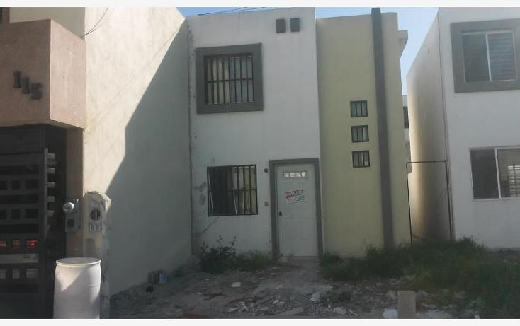 Foto de casa en venta en  113, villa florida, reynosa, tamaulipas, 1674512 No. 45