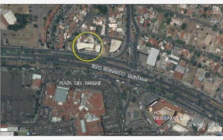 Foto de local en venta en  113, villas del parque, querétaro, querétaro, 1341001 No. 02