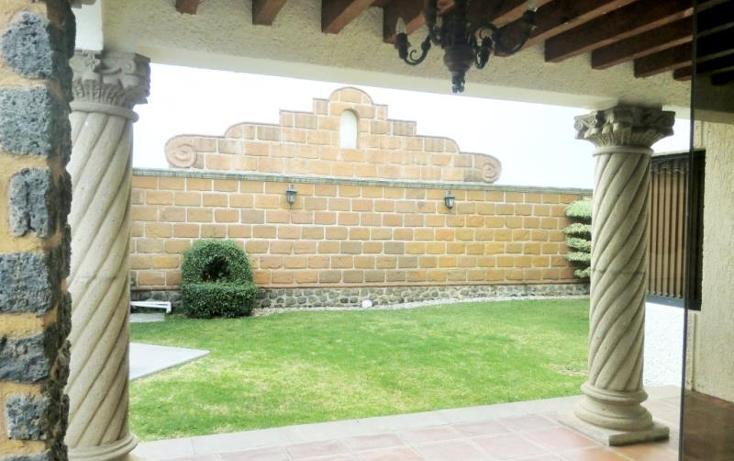 Foto de casa en venta en  113, vista hermosa, cuernavaca, morelos, 465766 No. 04