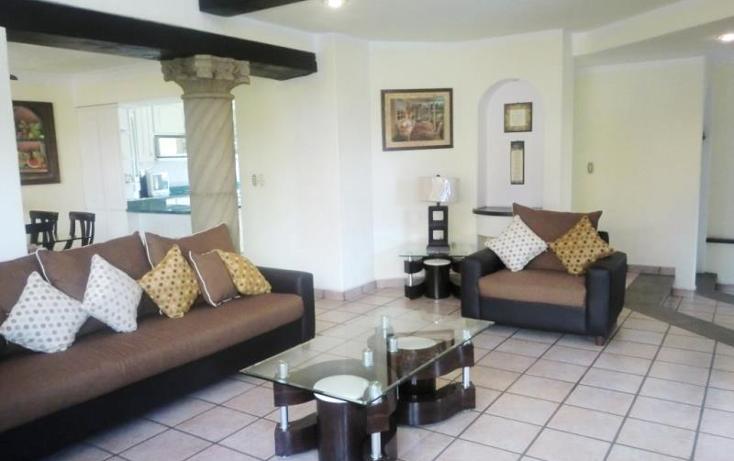 Foto de casa en venta en  113, vista hermosa, cuernavaca, morelos, 465766 No. 05