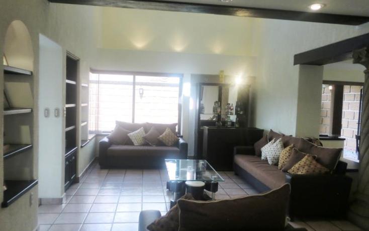 Foto de casa en venta en  113, vista hermosa, cuernavaca, morelos, 465766 No. 06