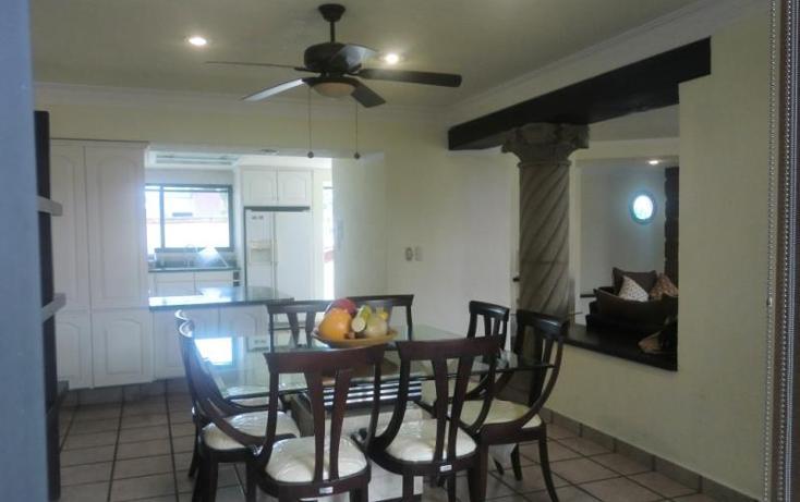 Foto de casa en venta en  113, vista hermosa, cuernavaca, morelos, 465766 No. 09