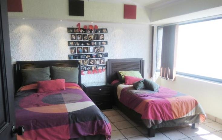 Foto de casa en venta en  113, vista hermosa, cuernavaca, morelos, 465766 No. 20