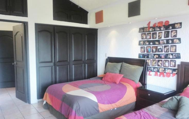 Foto de casa en venta en  113, vista hermosa, cuernavaca, morelos, 465766 No. 21
