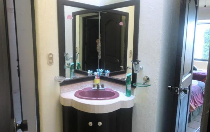 Foto de casa en venta en  113, vista hermosa, cuernavaca, morelos, 465766 No. 22