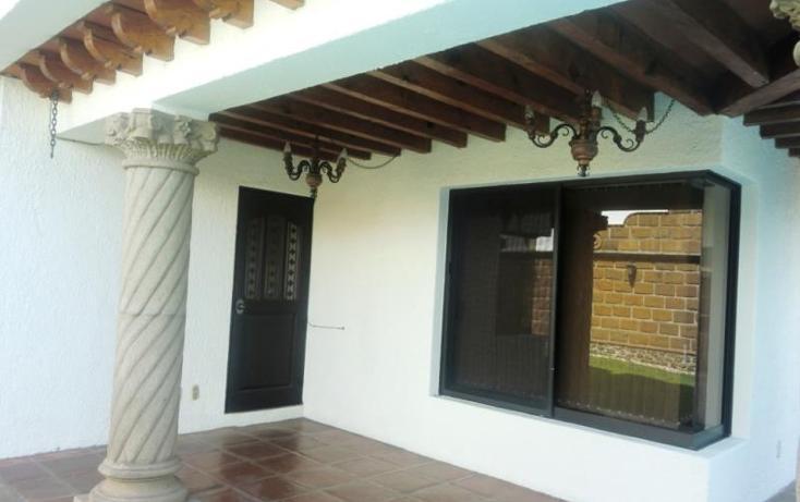 Foto de casa en venta en  113, vista hermosa, cuernavaca, morelos, 465766 No. 24