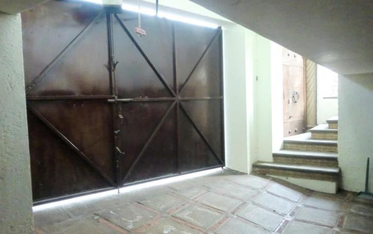 Foto de casa en venta en  113, vista hermosa, cuernavaca, morelos, 465766 No. 25