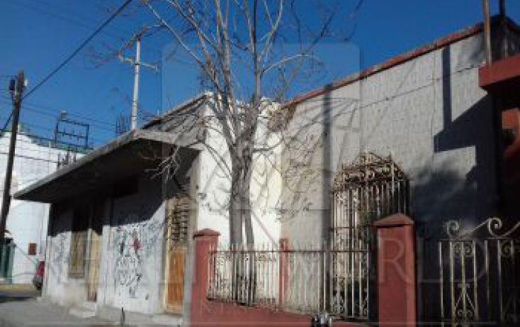 Foto de casa en venta en 113115, sarabia, monterrey, nuevo león, 1596839 no 01