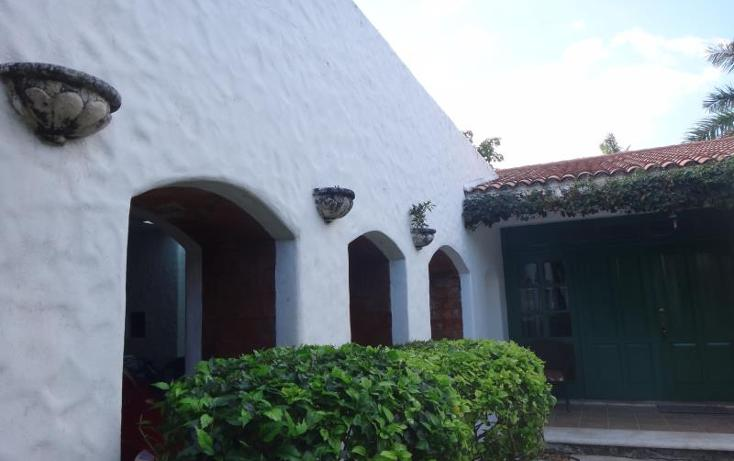 Foto de casa en venta en  1132, cozumel, cozumel, quintana roo, 1138813 No. 02