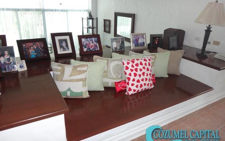 Foto de casa en venta en casa lool, 25 avenida entre 17 y 19 sur 1132, cozumel, cozumel, quintana roo, 1138813 No. 08