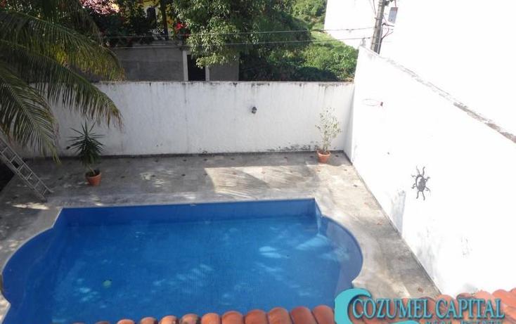 Foto de casa en venta en casa lool, 25 avenida entre 17 y 19 sur 1132, cozumel, cozumel, quintana roo, 1138813 No. 12