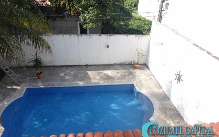 Foto de casa en venta en  1132, cozumel, cozumel, quintana roo, 1138813 No. 12