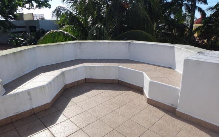Foto de casa en venta en  1132, cozumel, cozumel, quintana roo, 1138813 No. 13