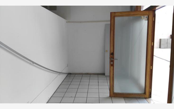 Foto de oficina en renta en  1132, espa?a, aguascalientes, aguascalientes, 1487649 No. 01
